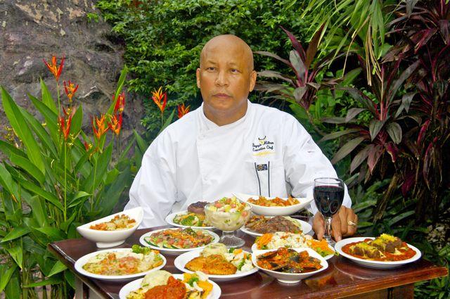 chefboyzie