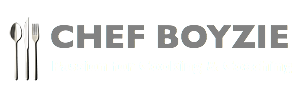 Chef Boyzie
